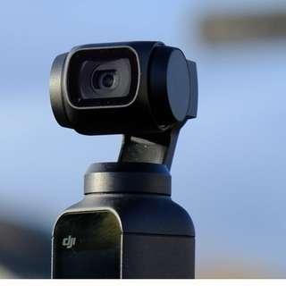 DJI Osmo Pocket 三軸超迷你攝影機