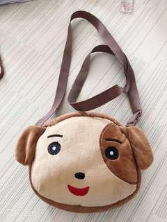 🚚 娃娃可愛包