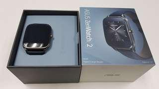 """Asus Zenwatch 2 - New HyperCharge Model 1.63"""""""