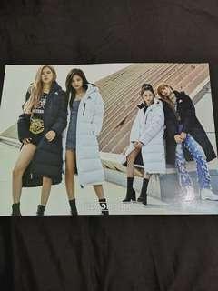 Blackpink Poster K-Pop