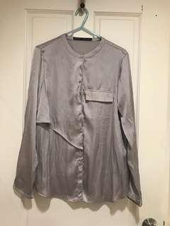 🚚 Zara 正式上衣