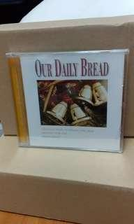 Our Daily Bread Christmas CD