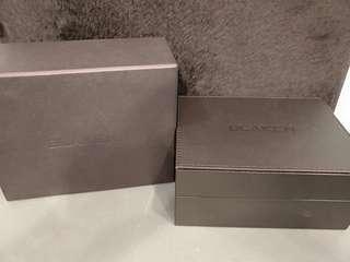 Blaken Rolex watch box brand new
