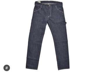 Nama Demin painter denim pants(清貨)