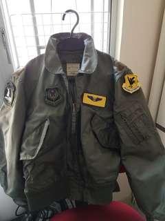 Usaf flight jacket cwu36p