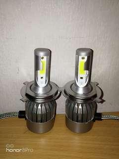 Led headlight (6000k)