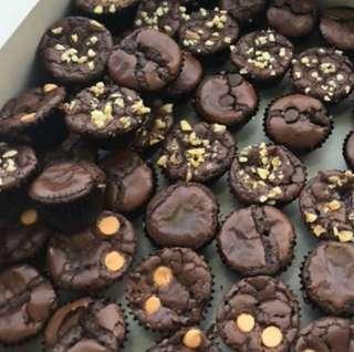 Brownies cute #dec50