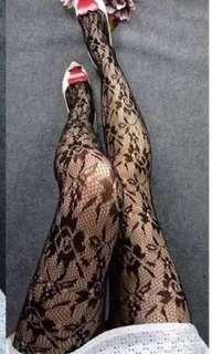 Pantyhose G 网袜