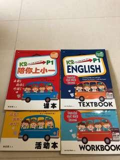 k2 on the why p1 Chinese & English