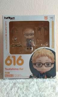 [OFFICIAL] Haikyuu!! Tsukishima Kei Nendoroid