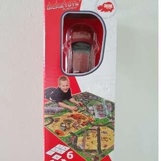 Dickie Toys Playmat