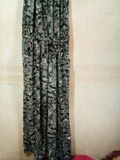 Jumpsuit batik