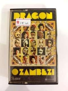 DRAGON OZAMBLZI