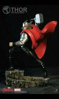 Thor 雷神索爾雕像 復仇者聯盟