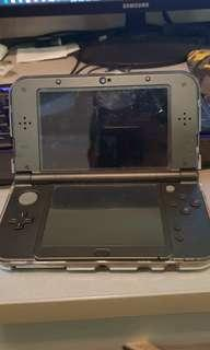 Nintendo 3ds + games price can nego