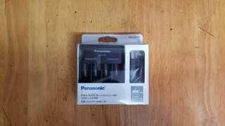 Panasonic USB Charger(BQ-CC61-K)