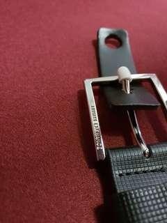 Armani Exchange Leather Belt - Original