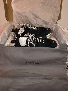 630b67f7c0 balenciaga shoes authentic | Luxury | Carousell Singapore