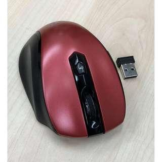 EasternTimes 2.4G Wireless Mouse D-09 (B15)