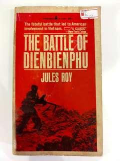 the battle of dienblenphu jules roy