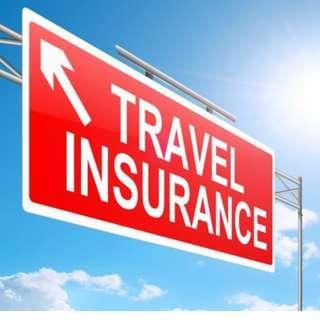 Travel Insurance a Call Away