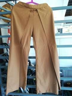 Vintage Pants - Brown