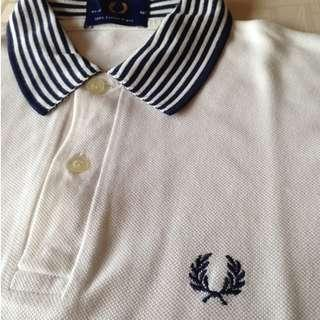Fred Perry Polo very rare limited edition size 36/38
