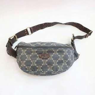 Vintage CELINE belt bag