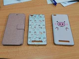 Redmi 4A Cute Phone Covers #APR10