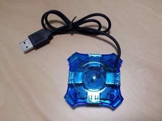 Urgent Sale: BN 4 Port USB Hub