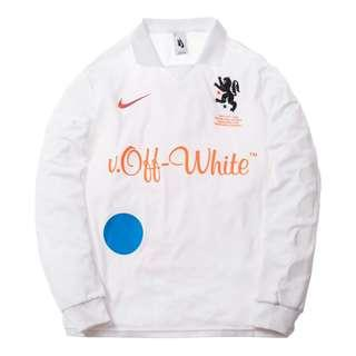Nike X Off-White Mercurial NRG Jersey