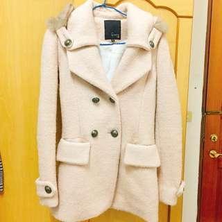 🚚 超保暖大衣
