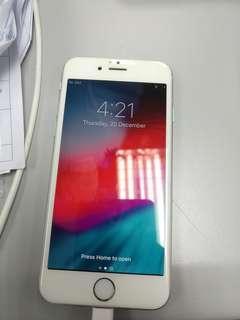 iPhone 6 64GB 銀白色