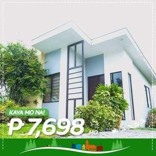 Pre Selling House and Lot in Santa Maria Bulacan