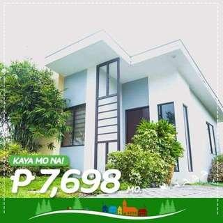 House and Lot in Bulacan