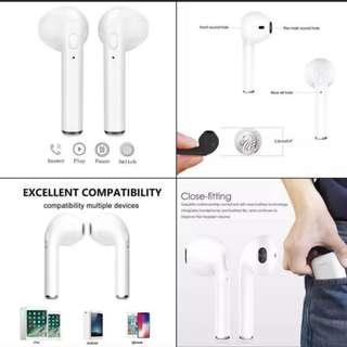 Bluetooth Earpiece / Wireleas Ear Buds