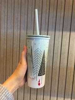 🚚 🌟低價賣出 星巴克 聖誕系列 不鏽鋼杯