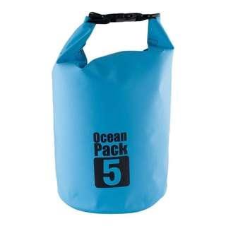 INSTOCK Waterproof Dry Bag Ocean Pack