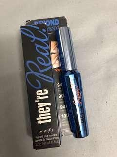 Benefit They're Real Mascara (Blue)