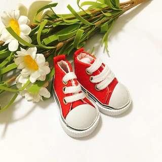 [20//15CM] Doll Shoes (sneaker version)