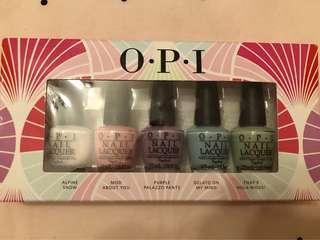 Opm nail polish