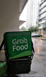 GrabFood Bag Cheap!