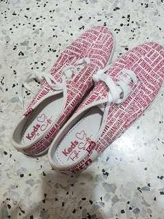 TAYLOR SWIFT LIMITED EDITION KEDS