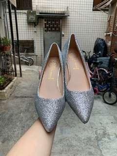 閃爆靚靚婚鞋