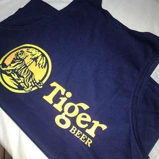 Tiger beer singlets