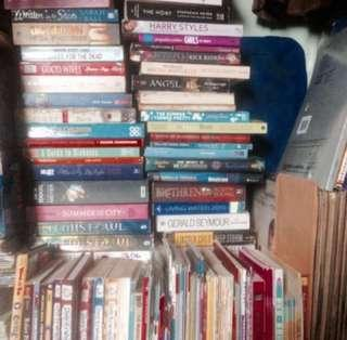Children's, Pocket, Young Adult, Fiction Books