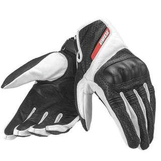 DAINESE Essential Leather Cruising Gloves