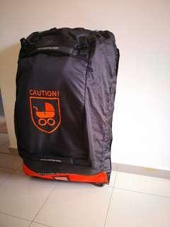 RENTAL OF STOKKE TRAVELLING PROTECTION BAG