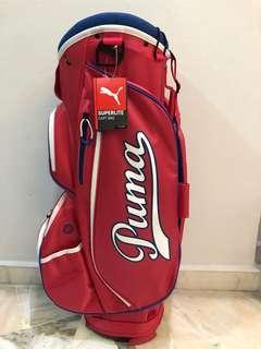 PUMA Golf Cart Bag