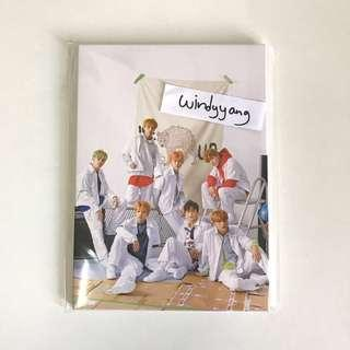 [WTS] NCT Dream We Go Up Official Postcard Set